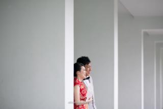wedding couple picture